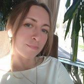 Ирина Ефремова2